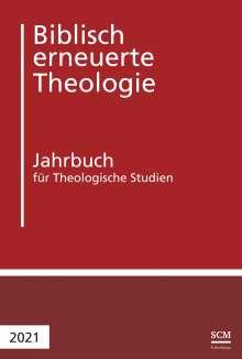 Biblisch erneuerte Theologie 2021, Buch