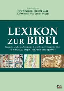 Lexikon zur Bibel, Buch