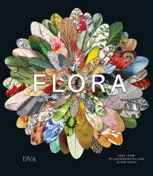 Flora, Buch
