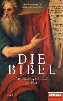 Die Bibel, Buch