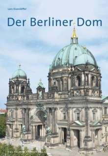 Lars Eisenlöffel: Der Berliner Dom, Buch