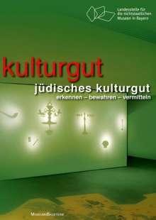 Jüdisches Kulturgut, Buch