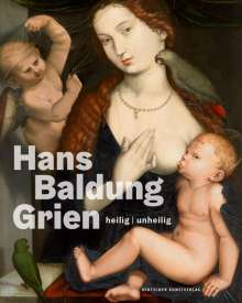 Hans Baldung Grien, Buch