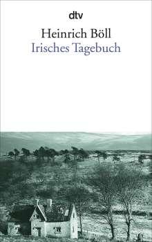 Heinrich Böll: Irisches Tagebuch, Buch