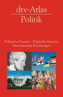 Andreas Vierecke: dtv-Atlas Politik, Buch