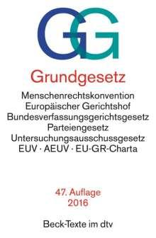 Grundgesetz, Buch