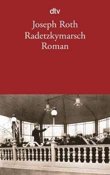 Joseph Roth: Radetzkymarsch, Buch
