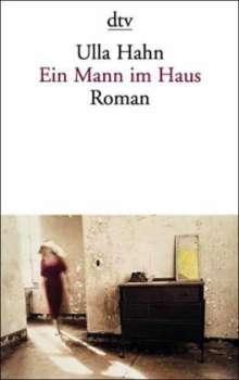Ulla Hahn: Ein Mann im Haus, Buch