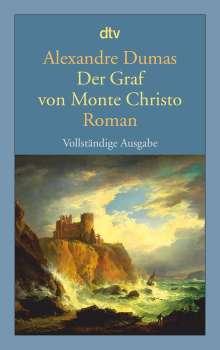 Alexandre Dumas: Der Graf von Monte Christo, Buch