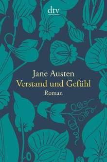 Jane Austen: Verstand und Gefühl, Buch