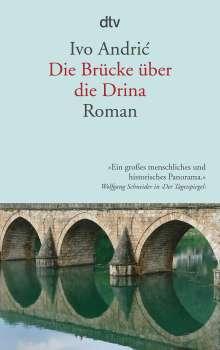 Ivo Andric: Die Brücke über die Drina, Buch