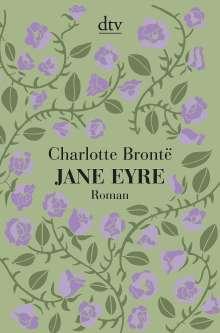 Charlotte Brontë: Jane Eyre, Buch