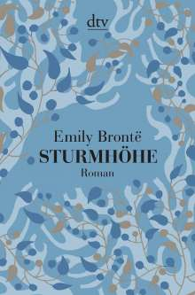 Emily Brontë: Sturmhöhe, Buch