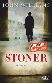 John Williams: Stoner, Buch
