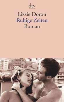 Lizzie Doron: Ruhige Zeiten, Buch