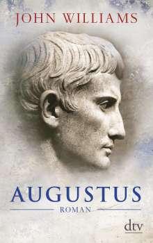 John Williams: Augustus, Buch