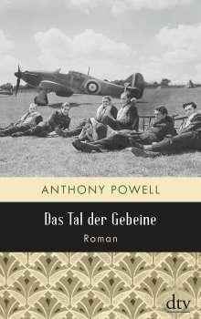 Anthony Powell: Das Tal der Gebeine, Buch