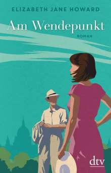 Elizabeth Jane Howard: Am Wendepunkt, Buch