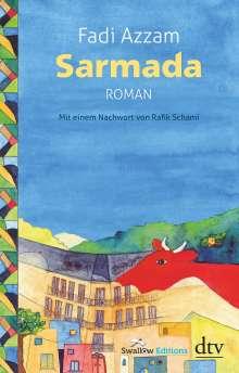Fadi Azzam: Sarmada, Buch