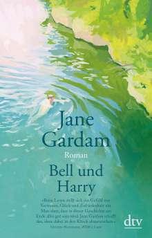 Jane Gardam: Bell und Harry, Buch