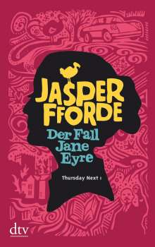Jasper Fforde: Der Fall Jane Eyre, Buch