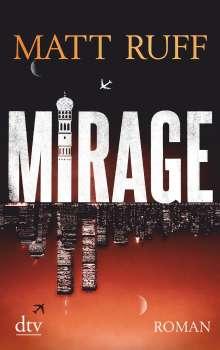 Matt Ruff: Mirage, Buch