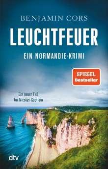 Benjamin Cors: Leuchtfeuer, Buch