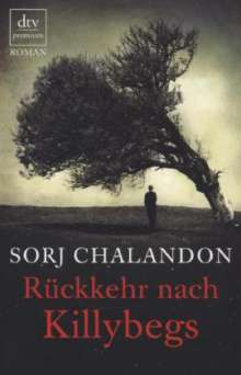 Sorj Chalandon: Rückkehr nach Killybegs, Buch