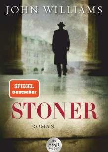 John Williams: Stoner, Buch