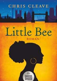 Chris Cleave: Little Bee. Großdruck, Buch