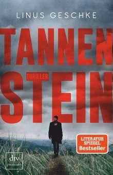 Linus Geschke: Tannenstein, Buch