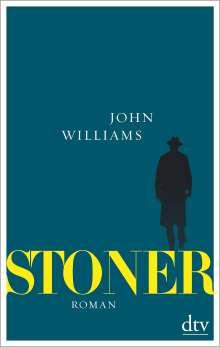 John Williams: Stoner, Sonderausgabe mit einem umfangreichen Anhang zu Leben und Werk, Buch