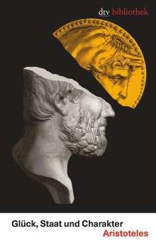 Aristoteles: Glück, Staat und Charakter, Buch