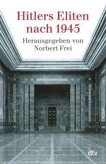 Hitlers Eliten nach 1945, Buch