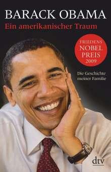 Barack Obama: Ein amerikanischer Traum, Buch