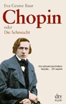 Eva Gesine Baur: Chopin, Buch