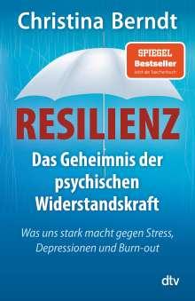 Christina Berndt: Resilienz, Buch