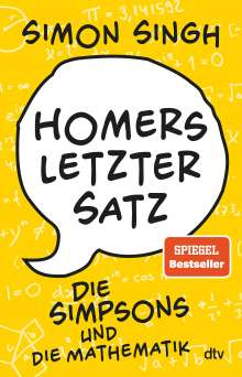 Simon Singh: Homers letzter Satz, Buch