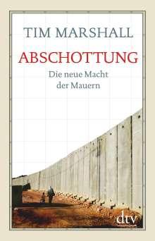 Tim Marshall: Abschottung, Buch