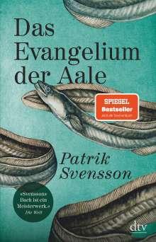 Patrik Svensson: Das Evangelium der Aale, Buch