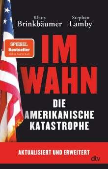 Klaus Brinkbäumer: Im Wahn, Buch