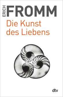 Erich Fromm: Die Kunst des Liebens. Großdruck, Buch