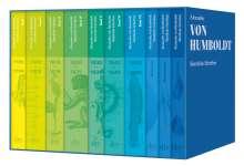 Alexander Von Humboldt: Sämtliche Schriften (Studienausgabe), Buch