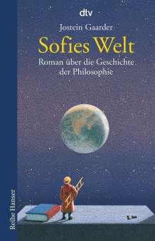 Jostein Gaarder: Sofies Welt, Buch