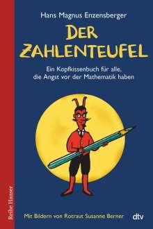 Hans Magnus Enzensberger: Der Zahlenteufel, Buch