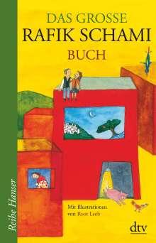Rafik Schami: Das große Rafik Schami Buch, Buch