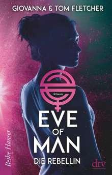 Tom Fletcher: Eve of Man (2), Buch