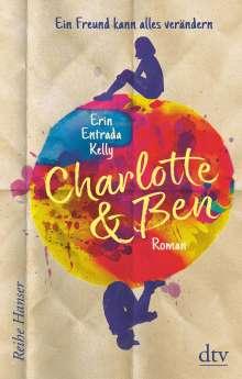 Erin Entrada Kelly: Charlotte & Ben, Buch