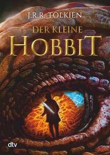 John R. R. Tolkien: Der kleine Hobbit, Buch
