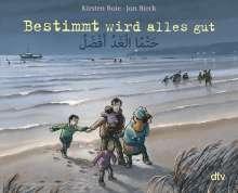 Kirsten Boie: Bestimmt wird alles gut, Buch